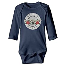 Guns N' Roses Greatest Hits Baby Onesie Cute Baby Clothes Baby Outfits