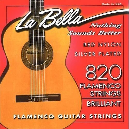 LaBella 820 La Bella Guitar String ()