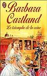 Le Triomphe de la reine par Cartland