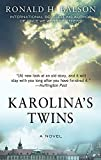 Karolina's Twins (Thorndike Press Large Print Basic Series)