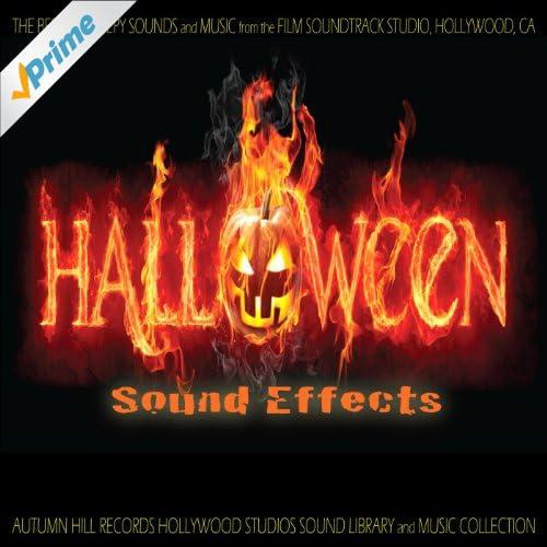 Horror Movie Sounds Instrument Movie Online With Subtitles: Amazon.com: Halloween Sound Effects