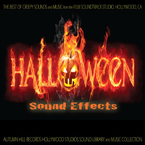 Halloween Sound Effects