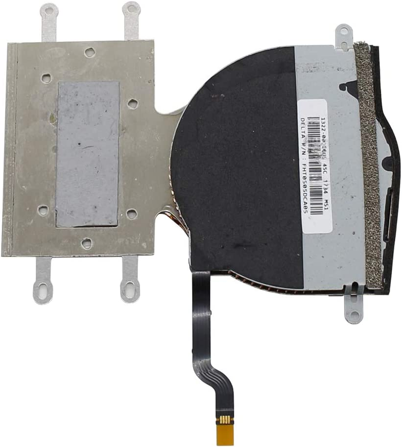 S-Union Replacement CPU Cooling Fan for Microsoft Surface Pro 3 1631 Tablet