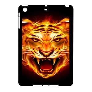 Ipad Mini Flame Phone Back Case Custom Art Print Design Hard Shell Protection HG061070