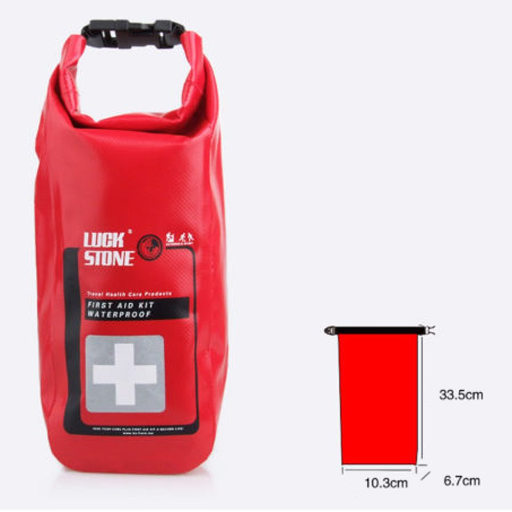 B01LS74L80 Kitバッグ旅行ドライバッグラフティングキャンプカヤック2l Easydeal防水ポータブル緊急First Aid