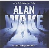 Alan Wake [Original Video Game Soundtrack]