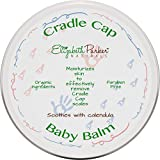 Organic Cradle Cap Baby Balm Dry Scalp Treatment