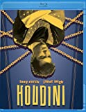 Houdini [Blu-ray]