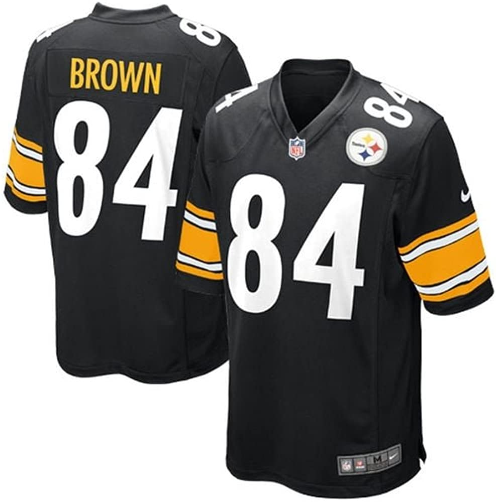 antonio brown shirt jersey jersey on sale