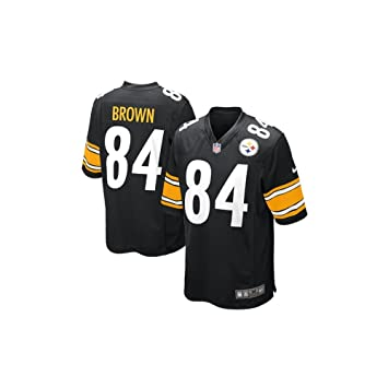 67dc17fa309 Nike Pittsburgh Steelers Nfl Game Team Jrsy - Short-sleeve Top for men,  Colour