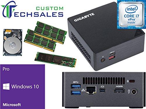 buy Gigabyte BRIX s Ultra Compact Mini PC BSi7HA-6600 i7 with vPro 500GB SSD, 1TB HDD, 16GB RAM, Windows 10 Pro Installed ,low price Gigabyte BRIX s Ultra Compact Mini PC BSi7HA-6600 i7 with vPro 500GB SSD, 1TB HDD, 16GB RAM, Windows 10 Pro Installed , discount Gigabyte BRIX s Ultra Compact Mini PC BSi7HA-6600 i7 with vPro 500GB SSD, 1TB HDD, 16GB RAM, Windows 10 Pro Installed ,  Gigabyte BRIX s Ultra Compact Mini PC BSi7HA-6600 i7 with vPro 500GB SSD, 1TB HDD, 16GB RAM, Windows 10 Pro Installed for sale, Gigabyte BRIX s Ultra Compact Mini PC BSi7HA-6600 i7 with vPro 500GB SSD, 1TB HDD, 16GB RAM, Windows 10 Pro Installed sale,  Gigabyte BRIX s Ultra Compact Mini PC BSi7HA-6600 i7 with vPro 500GB SSD, 1TB HDD, 16GB RAM, Windows 10 Pro Installed review, buy Gigabyte Compact BSi7HA 6600 Installed Configured ,low price Gigabyte Compact BSi7HA 6600 Installed Configured , discount Gigabyte Compact BSi7HA 6600 Installed Configured ,  Gigabyte Compact BSi7HA 6600 Installed Configured for sale, Gigabyte Compact BSi7HA 6600 Installed Configured sale,  Gigabyte Compact BSi7HA 6600 Installed Configured review