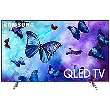 """Samsung QN49Q6F FLAT 49"""" QLED 4K UHD 6 Series Smart TV 2018"""