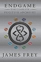 Endgame: The Complete Fugitive Archives (Endgame: The Fugitive Archives)