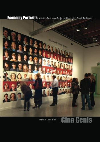 Download Economy Portraits: Artist-In-Residence Project at Huntington Beach Art Center PDF