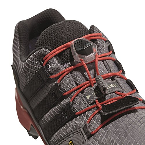 adidas Unisex-Kinder Cm7705 Trekking-& Wanderhalbschuhe Grau (Grey Three)