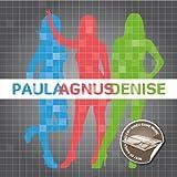 Paula Agnus Denise - Best of Amiga and CD32 Video Game Music