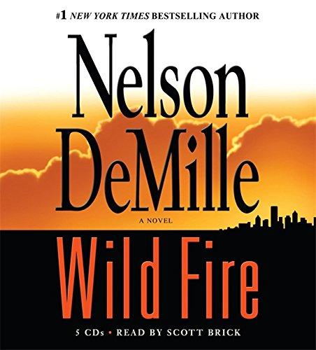 Wild Fire (John Corey, Book 4)