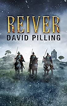 Reiver by [Pilling, David]