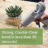 Adtech W220-14ZIP50 Crystal Clear Glue Sticks, 50