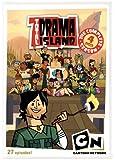 Total Drama Island: The Complete Season 1