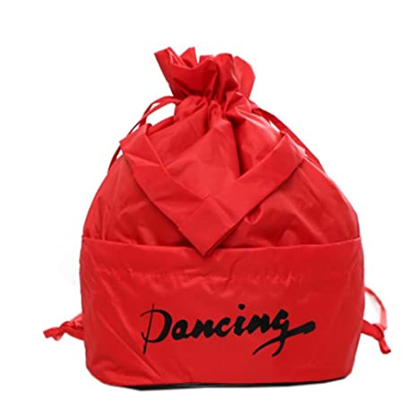 Amazon.com: Color fresco bolsas de baile latino Ballet ...