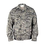 Propper Mens ABU Coat, AF Tiger Stripe Digital, 38 Long