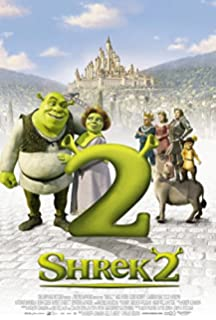 Amazon Com Hse Shrek 2 Movie Poster Puss In Boots Cute Cat Face Posters Prints