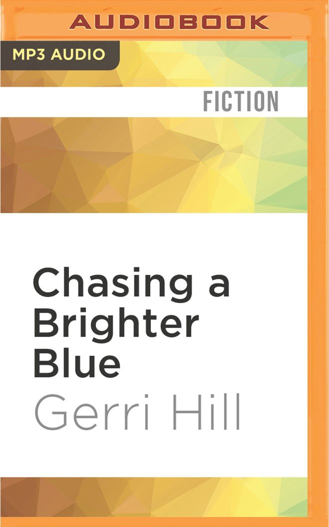 Download Chasing a Brighter Blue PDF