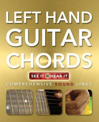 left hand guitar chord book pdf
