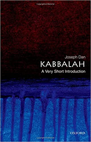 Kabbalah a very short introduction joseph dan 9780195327052 kabbalah a very short introduction joseph dan 9780195327052 amazon books fandeluxe Images