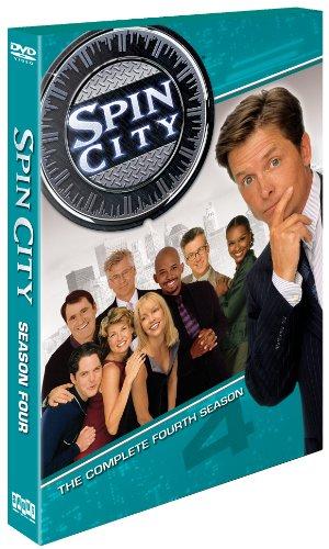 (Spin City: Season 4)