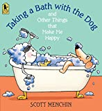 """From celebrated illustrator Scott Menchin comes a wise and witty meditation on the true secret to happiness.""""I miss your smile today, Sweet Pea. What would make you happy?""""What do you do when it seems as if nothing will make you happy? For one little..."""