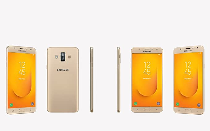 Amazon Com Samsung Galaxy J7 Duo 16gb J720m Dual Camera S 5 5