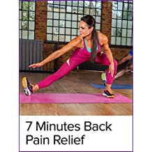 7 Minute Back Pain Relief