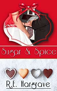 Sugar & Spice by R.E. Hargrave ebook deal