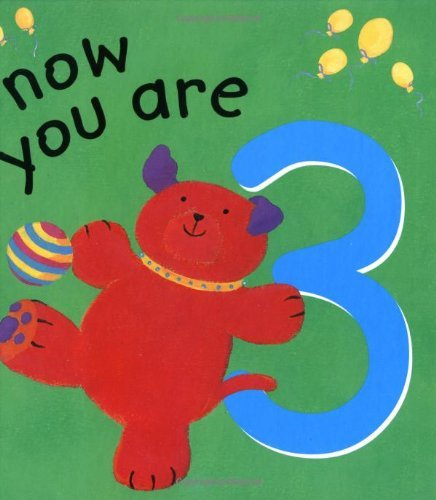 Now You Are 3