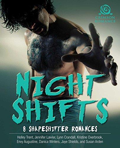 Night Shifts: 8 Shapeshifter - Shape Of Shield