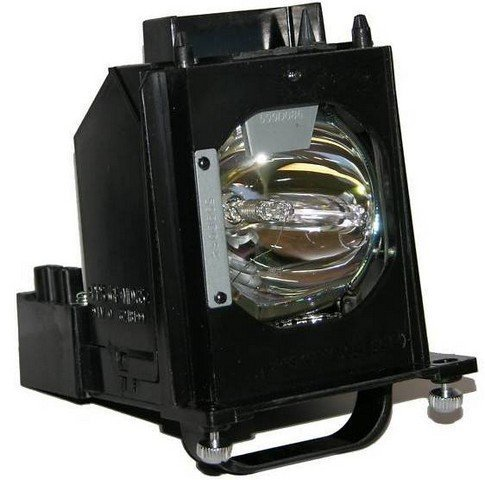 JTL 915B403001 Replacement Lamp with Housing for Mitsubishi Projectors WD-73835 TV Lamp (Mitsubishi 60735 Replacement Lamp)