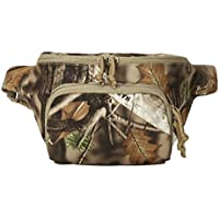 Auscamotek Hunting Camo Backpack and Waist Bag