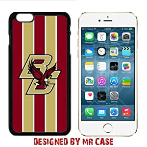 linJUN FENGNCAA Boston College Eagles Iphone 6 and 6 Plus Case Cover