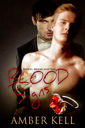 Blood Signs (Blood, Moon & Sun Book 1) (Blood Signs)