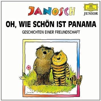 JANOSCH PANAMA PDF