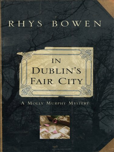 Download In Dublin's Fair City (Wheeler Hardcover) PDF Text fb2 book