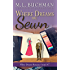 Where Dreams Are Sewn: a Pike Place Market Seattle romance (Where Dreams Seattle Romance Book 7)