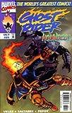 Ghost Rider #89 Vol 2