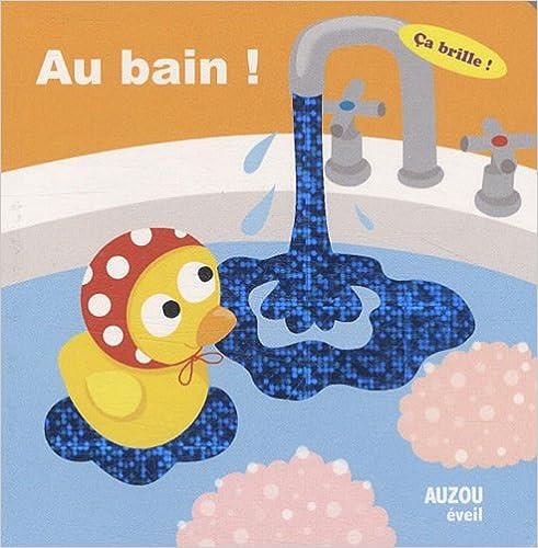AU BAIN pdf, epub ebook