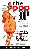 The Odd Body, Stephen Juan, 0740741888