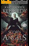 Scorn of Angels (The Descended Book 2)
