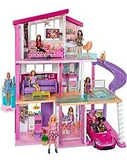 Barbie Dreamhouse Dollhouse with Pool