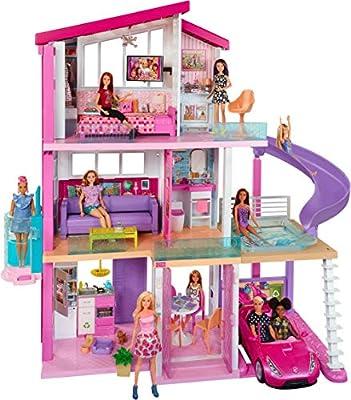 منزل الأحلام الكبير من باربي Fhy73 اشتري اون لاين بأفضل الاسعار في السعودية سوق كوم الان اصبحت امازون السعودية